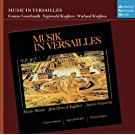 Musik in Versailles