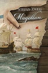 Magellan (B-Format Paperback)