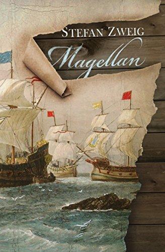 Magellan por Stefan Zweig