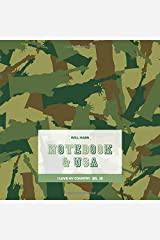 notebook & USA: I love my country (No. 19) Taschenbuch