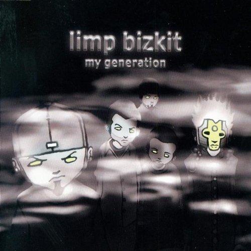 My Generation [CD 2] by Limp Bizkit (2000-10-31)