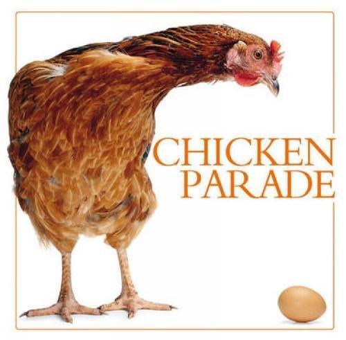 Chicken Parade (Chicken Boxer)