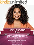 OPRAH WINFREY: LIFE LESSONS: Teaching...