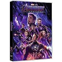 Marvel Avengers endgame dvd