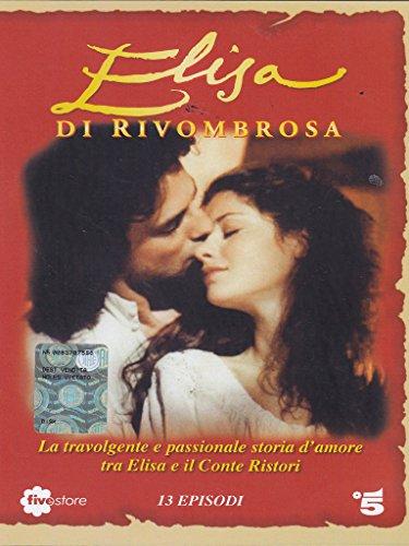 di Rivombrosa - Prima stagione (italienisch)