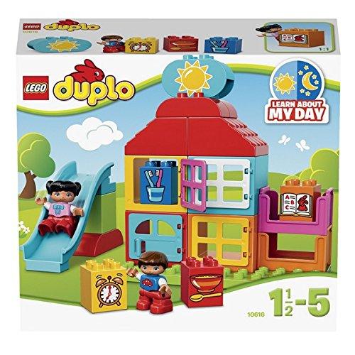 Lego duplo mein erstes spielhaus spielzeug für