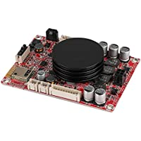 Dayton Audio KAB-250 2x50W Class D Audio Amplifier Board with Bluetooth 4.0