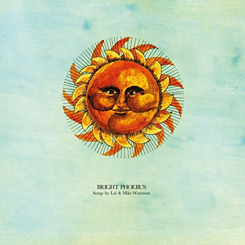 Bright Phoebus (VINYL) - Lal And Mike Waterson - 2017