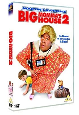 Big Momma's House 2 [DVD] by Martin Lawrence