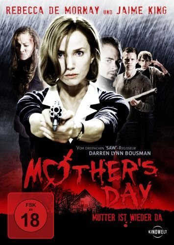 Mother's Day [Reg. 2] (2010) by Rebecca De Mornay