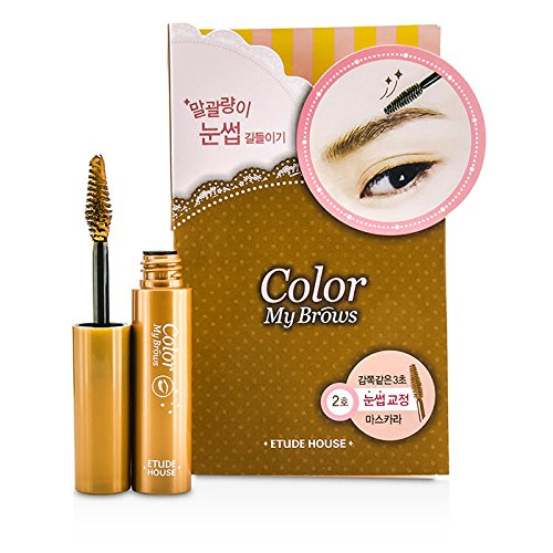 Etude House - Color My Brows -