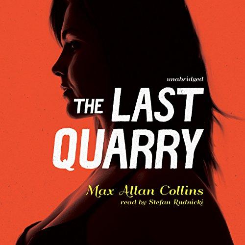 The Last Quarry  Audiolibri