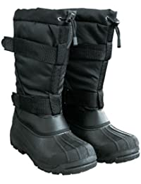 Kälteschutzstiefel Arctic Stiefel Gr. 43/44 bis -40°