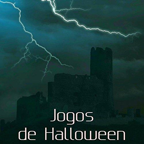 Feliz Dia das Bruxas com Sons Electro Engraçados (De Halloween Bruxa)