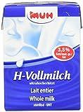 MUH H-Milch 3.5%, 27er Pack (27 x 200 ml)