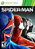 Spider Man: Shattered Dimensions Xbox 36...