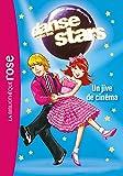 Danse avec les stars 04 - Un jive de cinéma|Bibliothèque Rose