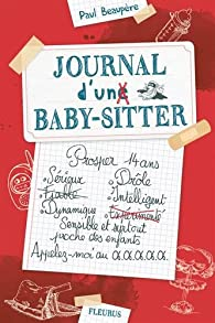 Journal d'un baby-sitter par Paul Beaupère