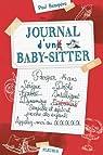 Journal d'un baby-sitter par Beaupère