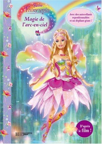 Barbie Fairytopia : Magie de l'arc-en-ciel