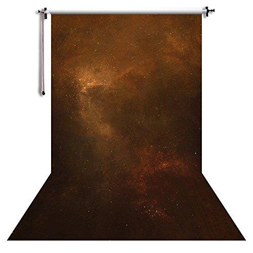 NIVIUS PHOTO 150x220cm Hochzeit Hintergrund Fotografie Hintergrund Portrait Fotos Requisiten Video Live Home Wanddekorationen Mars Himmel XT-3608