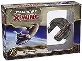 Star Wars: X-Wing - Pack Castigadora, Juego de Mesa (Edge...
