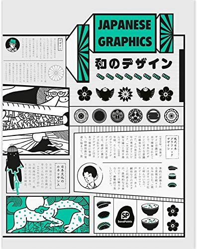 Japanese Graphics di Sendpoints