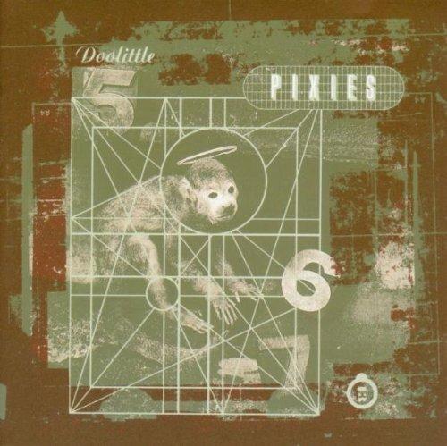 Doolittle by Pixies (2007-03-26) (The Pixies Doolittle)