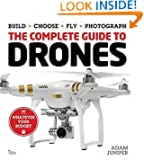 #1: The Complete Guide to Drones (Colouring for Mindfulness)