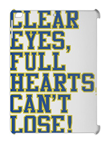 clear-eyes-full-hearts-cant-lose-ipad-air-plastic-case