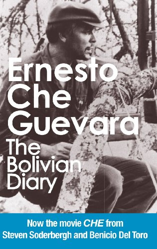 The bolivian diary authorized edition che guevara publishing the bolivian diary authorized edition che guevara publishing project by guevara fandeluxe Document