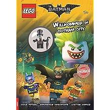 Pel�cula de Lego - Batman en la Ciudad de Gotham