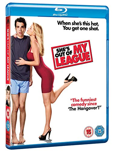 She's Out Of My League [Blu-ray] [2010] [Region A & for sale  Delivered anywhere in UK