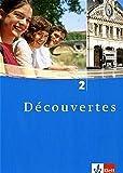 Découvertes / Schülerbuch - Band 2