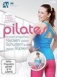 Pilates - für einen entspannten Nacken, lockere Schultern & einen starken Rücken (2