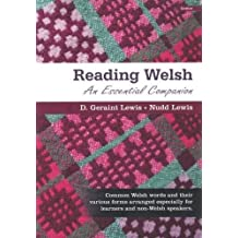 Reading Welsh: An Essential Companion