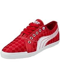 Puma Crete Lo Plush Wns 350566, Damen Sneaker Schuhe on
