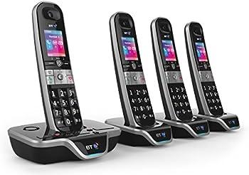 BT XD56 Cordless Phone