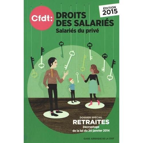 Droits des salariés : Salariés du privé