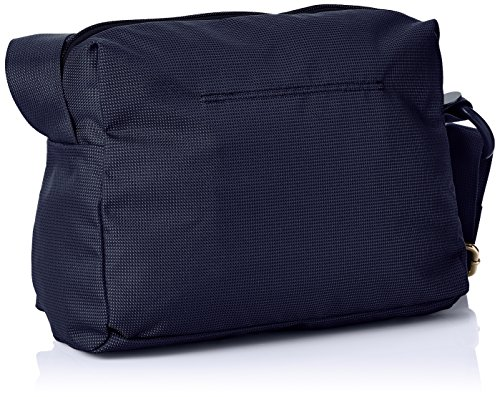 Mandarina Duck Md20 15116tv8, Sac bandoulière Bleu (Dress Blue 08Q)