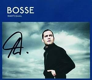 Wartesaal (signierte Limited Edition / exklusiv bei Amazon.de)