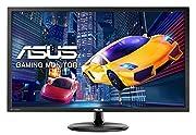 Ecran ASUS VP28UQG, 71,12 cm (28 Pouces), 4K/UHD FreeSync, TN - DP, HDMI