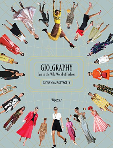 Gio_Graphy: Fun in the Wild World of Fashion