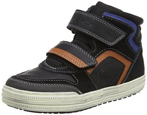 geox-elvis-h-sneakers-hautes-garcon-schwarz-black-orangec0038-36-eu