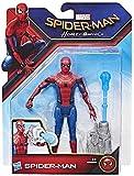Hasbro European Trading Bv Spiderman Action Fig.Cm.15 TV