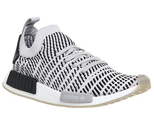 Adidas NMD _ R1Stlt PK–Scarpe, Uomo grigio