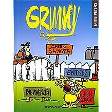 Grimmy, tome 5 : Chien sympa
