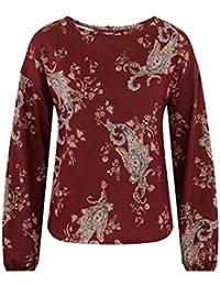 Promod Feminines Sweatshirt
