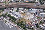 MF Matthias Friedel - Luftbildfotografie Luftbild von Etzelstraße in Bietigheim-Bissingen (Ludwigsburg), aufgenommen am 06.08.09 um 12:06 Uhr, Bildnummer: 5432-50, Auflösung: 6048x4032px = 24MP - Fotoabzug 50x75cm