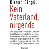 Kein Vaterland, nirgends: Wir produzieren Verlierer am laufenden Band. Ob Alte oder Jugendliche, ob Frauen, Ausländer oder Arbeitslose – immer mehr Menschen ... Die Ausgrenzung trifft Deutschland ins Herz.
